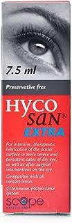 hycosan sodium hyaluronate eye drops
