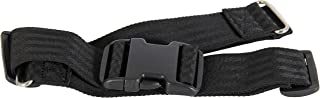 Homecraft Wheelchair Strap with Buckle , Provides Safety and Security , Prevents Slipping Forward , Easily Attaches to Whe...