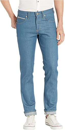 Super Guy Setouchi Stretch Selvedge Jeans