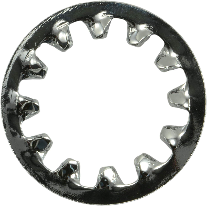Hard-to-Find Fastener SALENEW very popular! 014973135607 Max 62% OFF Internal Tooth Washers Lock