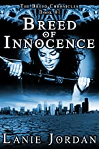 Breed of Innocence (The Breed Chronicles Book 1) (English Edition)