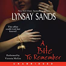 A Bite to Remember: Argeneau Vampires, Book 5