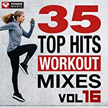 Look What You Made Me Do (Workout Mix 128 BPM)