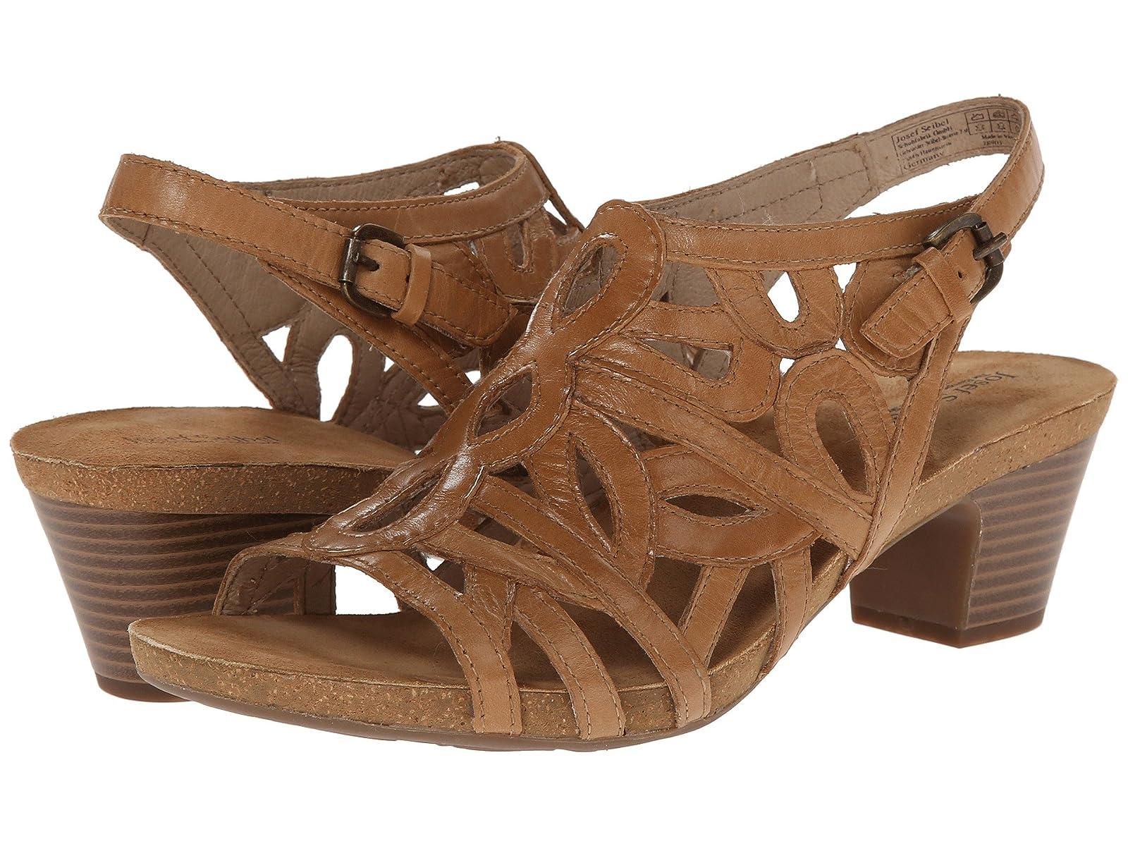 Josef Seibel Ruth 03Atmospheric grades have affordable shoes