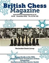 British Chess Magazine: December 2012