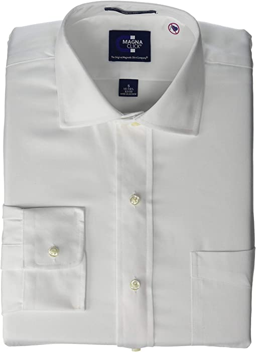 Solid White Twill