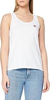 Levi's Essential Tank Camiseta Deportiva de Tirantes para Mujer