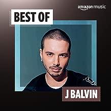 Best of J Balvin