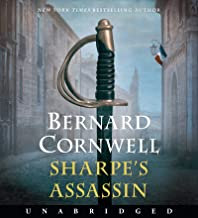 Sharpe's Assassin CD: Richard Sharpe and the Occupation of Paris, 1815