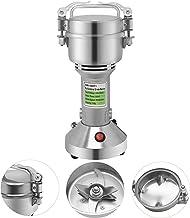 Huanyu Type d'oscillation de broyeur 21000r / min de broyeur électrique de poudre du broyeur 100g de grain 650w pour le po...