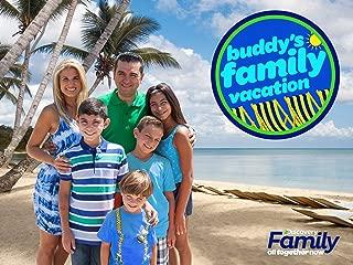 Buddy's Family Vacation Season 1