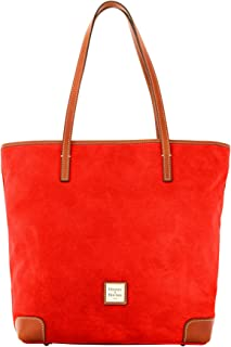 Dooney & Bourke Suede Everyday Tote