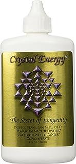 Crystal Energy - 4 Ounce