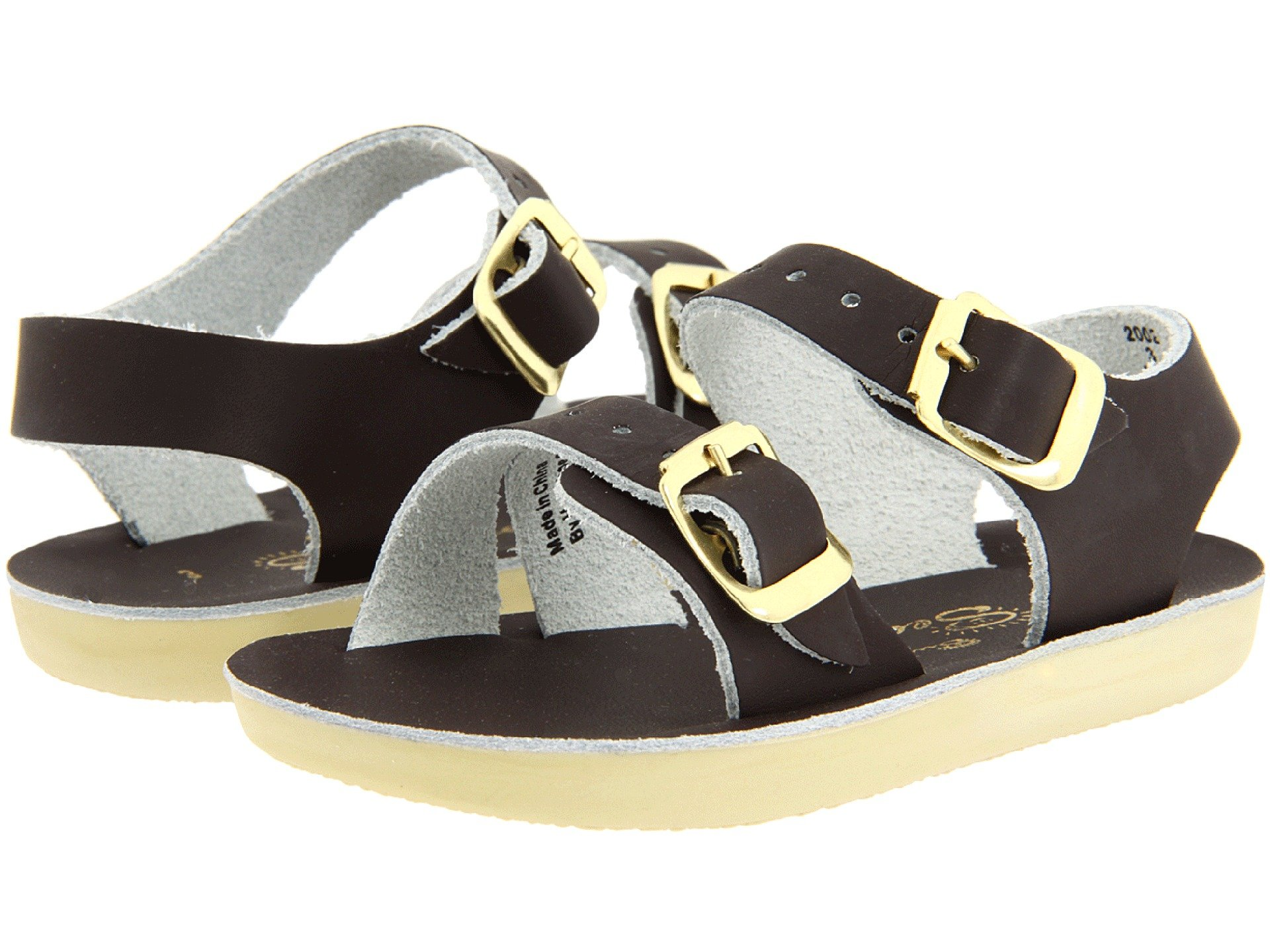 Salt Water Sandal By Hoy Shoes Sun San Sea Wees Infant