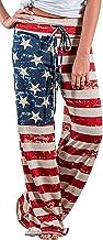 Best american flag sweatpants women Reviews