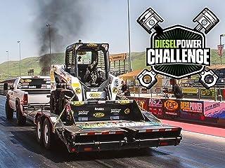 Diesel Power Challenge - Season 2019