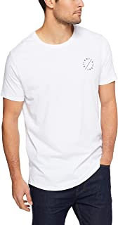 Silent Theory Men's Abyss TEE