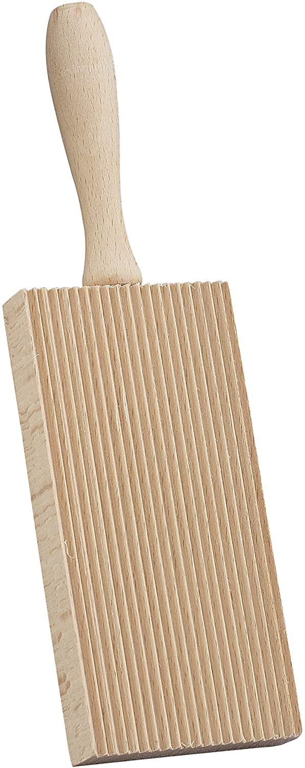 Fantes Gnocchi sold Sale out Board Beechwood 8-Inches Italian Market Or The