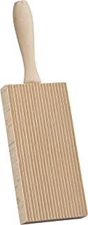 Fantes Gnocchi Board, Beechwood, 8-Inches, The