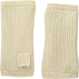 Rib Knit Cozy Arm Warmer