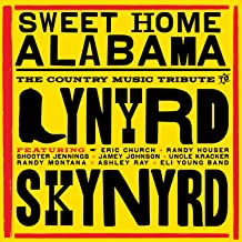 sweet home alabama tribute to lynyrd skynyrd
