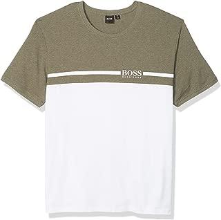 Hugo Boss Men's Trend Cotton Lounge T-Shirt