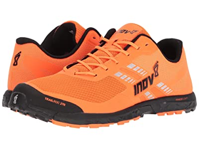 inov-8 Trailroc 270 (Orange/Black) Men
