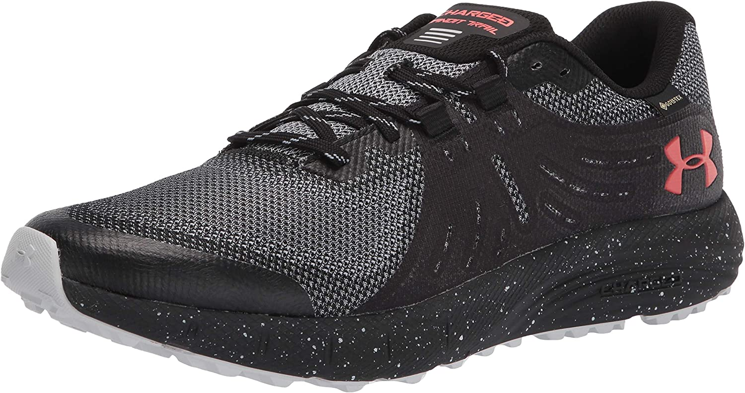 Under Armour Men's Charged free shipping Trust Trail Sneaker Bandit