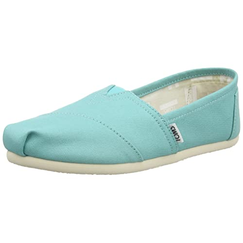bd4477b2c461f Women's Turquoise Blue Shoe: Amazon.com