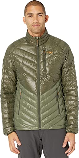 Illuminate Down Jacket