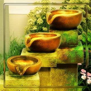 Garden Water Pot Live Wallpaper