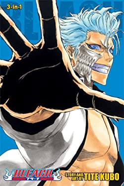 Bleach (3-in-1 Edition), Vol. 8: Includes vols. 22, 23 & 24 (8)