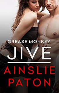 Grease Monkey Jive (English Edition)