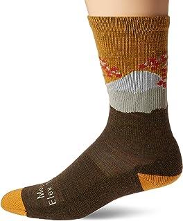 Keen mensMt Fuji Crew Socks