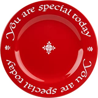 Best red special plate Reviews