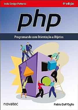 PHP Programando com Orientação a Objetos (Portuguese Edition)