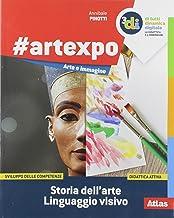 Scaricare Libri #artexpo. Storia dell'arte-Linguaggio visivo. Volume unico. Per la Scuola media. Con e-book. Con espansione online PDF
