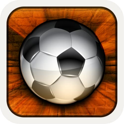 Tricky Shot Fußball (Football)