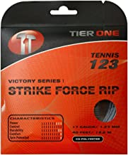 Tier One Strike Force RIP Co-Polyester Tennis String