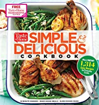 taste of home simple and delicious magazine