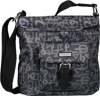 TOM TAILOR bags RINA TT Damen Schultertasche one size, 23x4x22