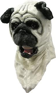 THUMBS UP Thumbsup UK, Pug Dog Mask
