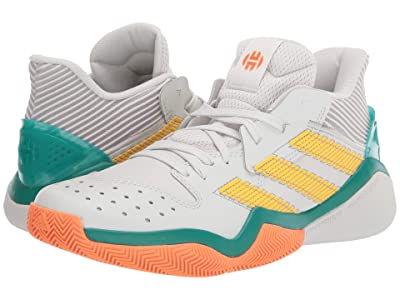 adidas Harden Stepback (Orbit Grey/Dove Grey/Glory Green) Men