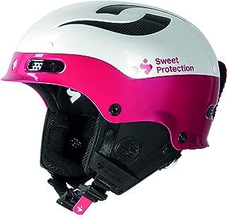 Sweet Protection Women's Trooper II SL Slalom Race Ski Helmet