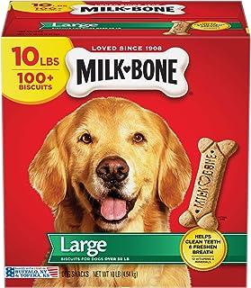 Milk Bone Original Treats Large 10 Pound