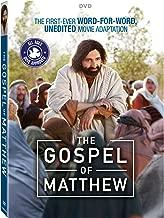 the gospel of matthew movie bruce marchiano