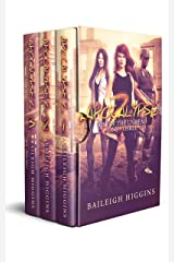 Apocalypse Z - Books 1-3 (Rise of the Undead - Boxed Set Book 1) Kindle Edition