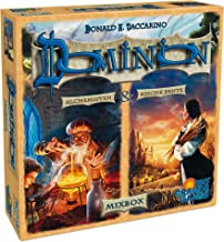 Rio Grande Games 22501407 – Dominion Expansion – Mixbox