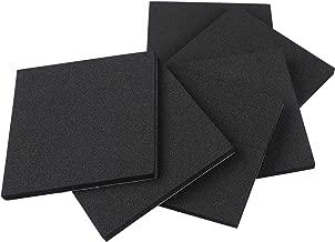 heat resistant foam rubber