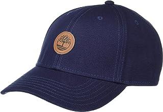 قبعة بيسبول رجالي تيمبرلاند تيمبرلاند مع حزام جلدي قبعة بيسبول